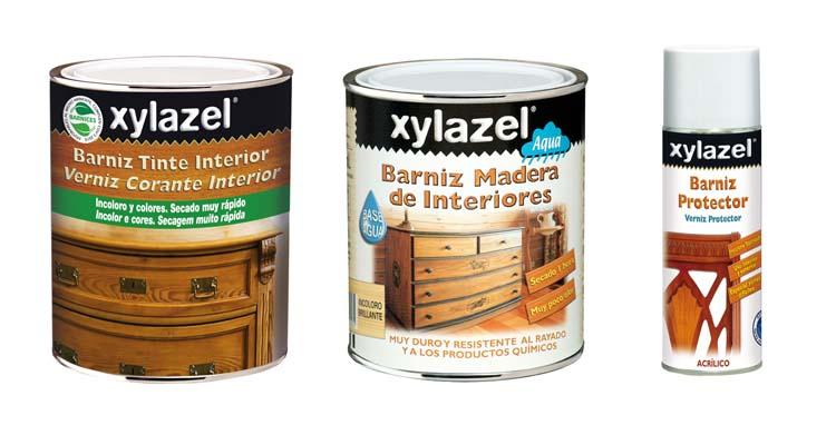 C mo barnizar muebles con acabados perfectos - Barniz para pintura ...