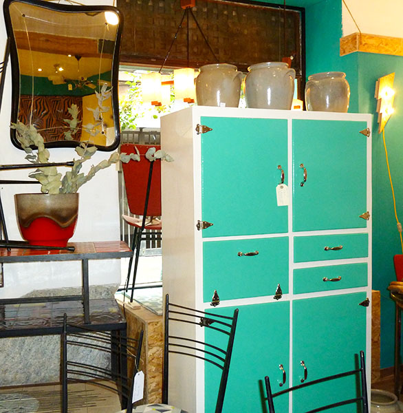 Taller de restauracion de muebles dise os for Restauracion muebles vintage