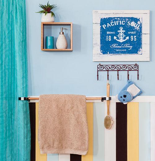 Renueva tu cuarto de ba o sin hacer obras - Hacer cuarto de bano ...