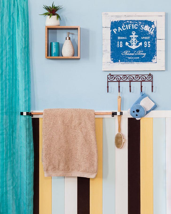 Baño Nuevo Sin Obras:No necesitas hacer grandes obras para renovar tu cuarto de baño