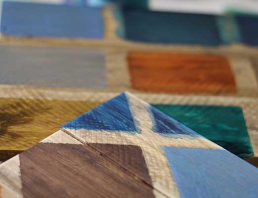 Tintes para la madera ideales para acabados de estilo - Tinte para madera ...